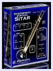 syntheway virtual sitar box