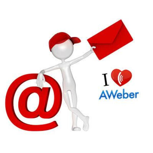 Grow Your List with AWeber