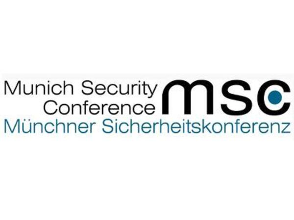 Munich Security conference Logo 010213