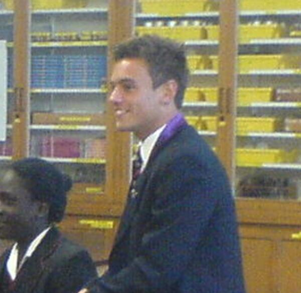 tomdaley