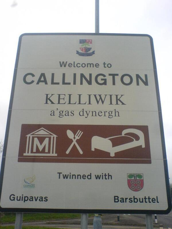 callington
