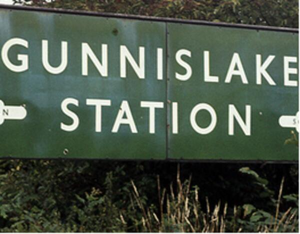 gunnislake