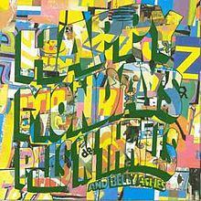 Happy Mondays - Pills n Thrills n Bellyaches