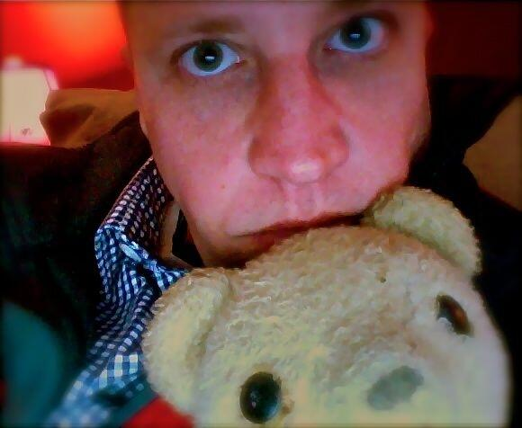 Me and Teddy1
