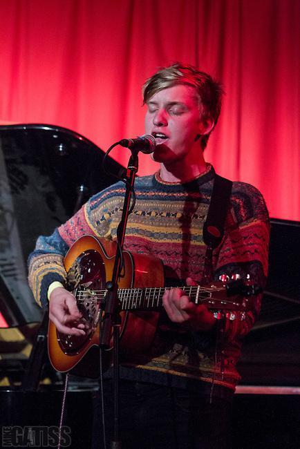 Audioboo GeorgeEzra