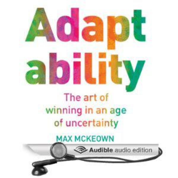 Adaptability Audible