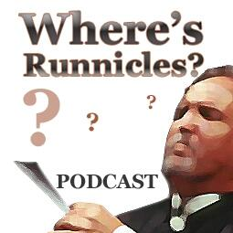 Wheresrunniclespodcast