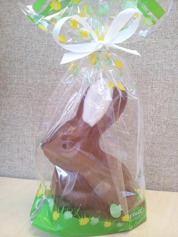 choc bunny