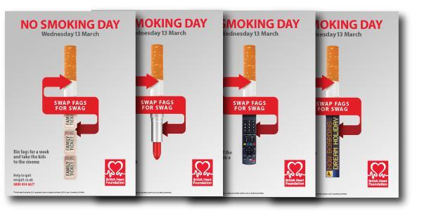 No Smoking Day 2013