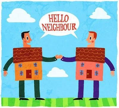 Good Neighbour Scheme