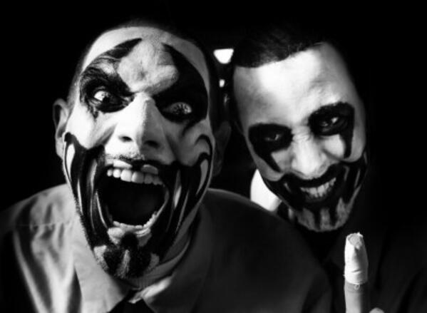 Twiztid 2013