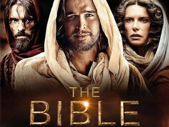 the bible-show