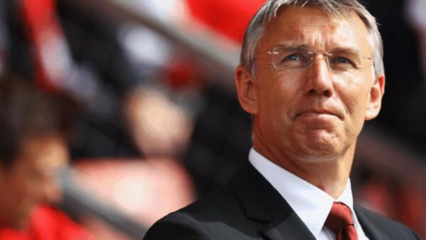 Nigel Adkins