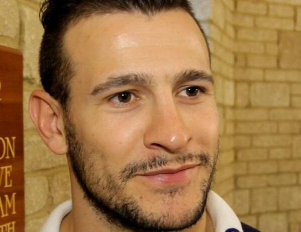 Danny Care