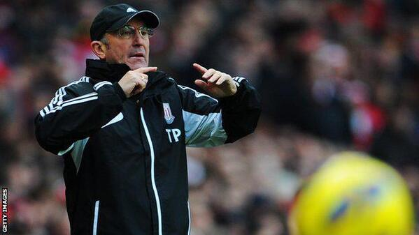 tony pulis getty
