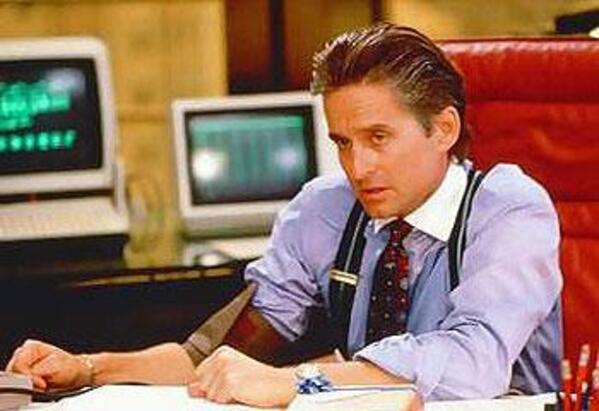 Gordon-Gekko