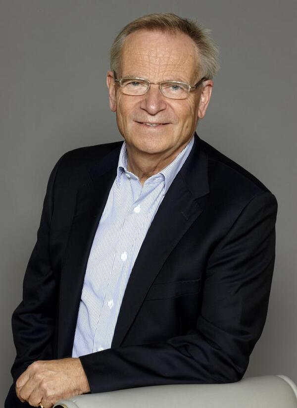 Jeffrey Archer - Picture