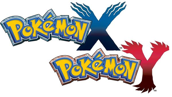 pokemon x y gameplay