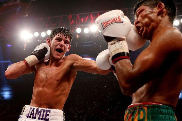 jamie mcdonnell