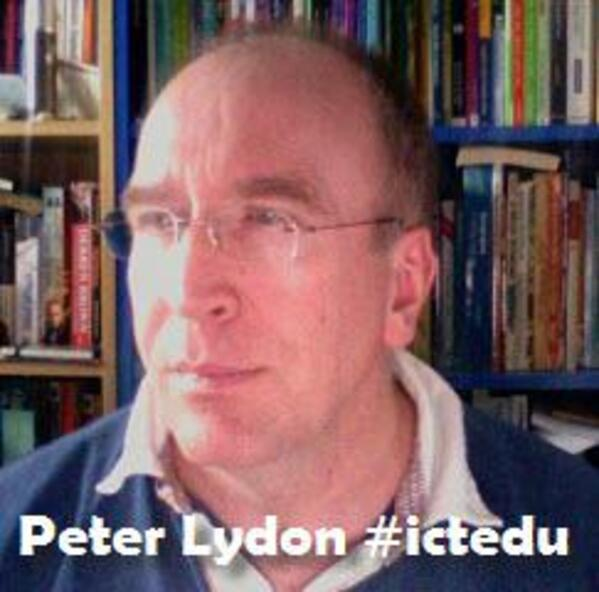 Peter Lydon