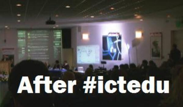 After ictedu