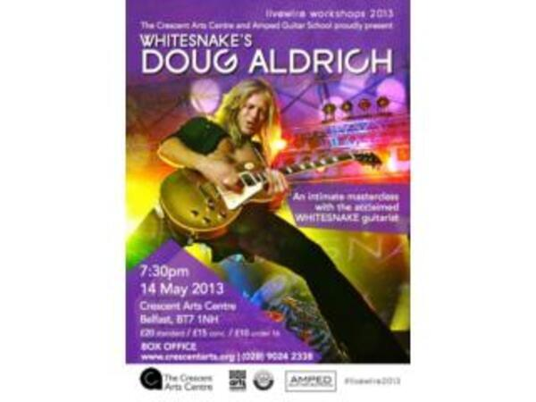 doug aldrich