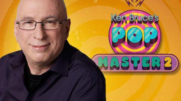 Ken PopMaster Logo
