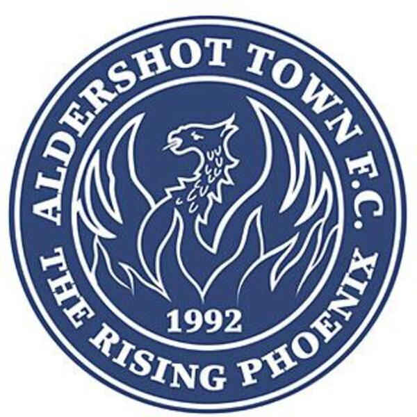 Aldershot logo