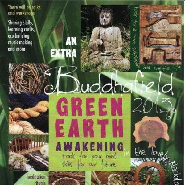 Green Earth Awakening