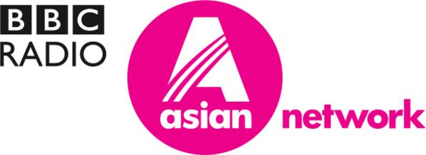 Asian Network LOGO