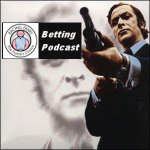Get Carter podcast