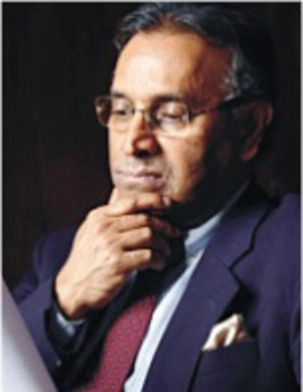 Jayantha Dhanapala