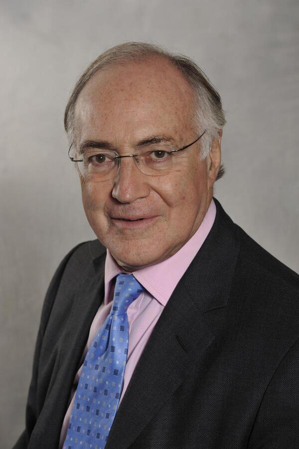 Lord Howard pic