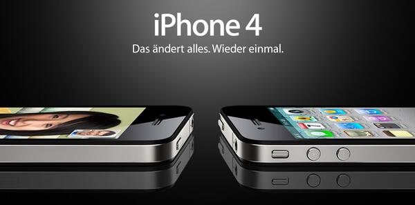 Apple - iPhone - Mobiltelefon iPod und Internetger t