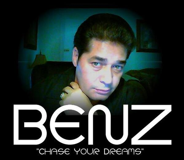 BenzChaseYourDreams