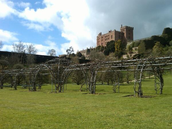powiscastle