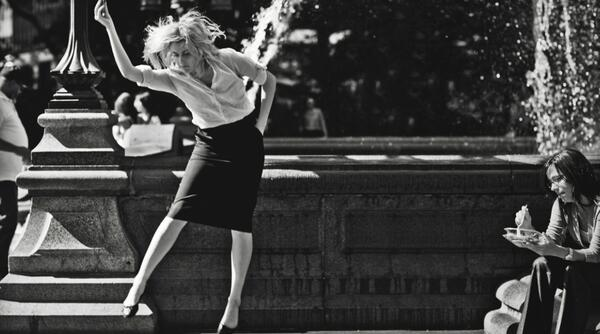 Still from Frances Ha