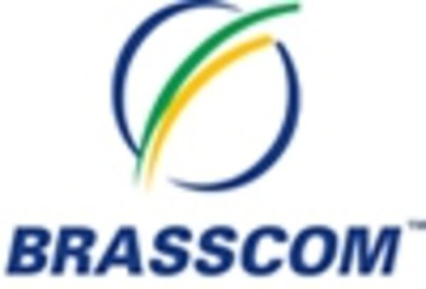 Brasscom logo Vi
