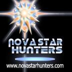 Nova Star Podcast Icon 144