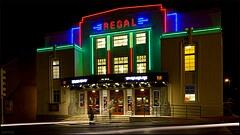 Regal Cinema Bathgate