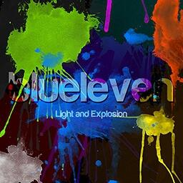 blueleven - Light And Explosion