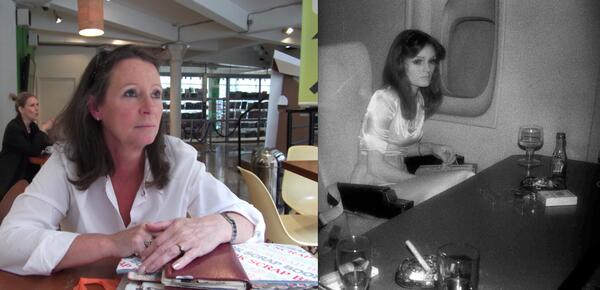 Paula now and then
