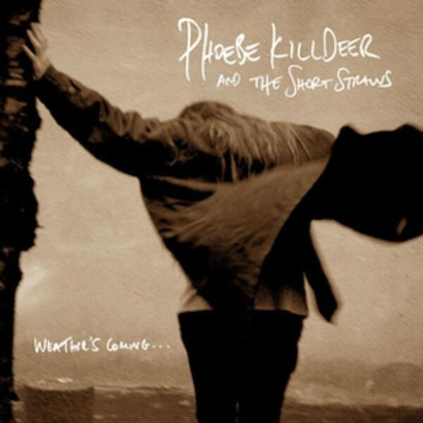 PhoebeKilldeer-WeathersComing