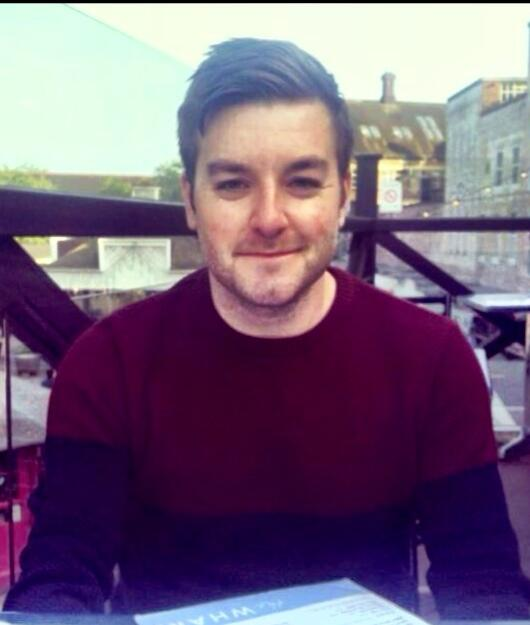 Alex Brooker pic
