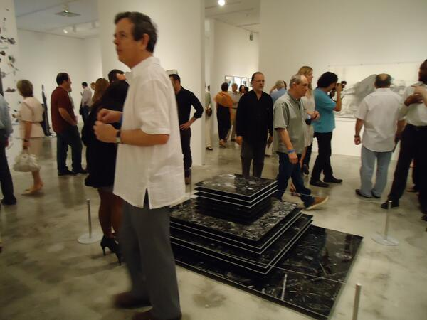 Miami Art Museum New Work 2010 2