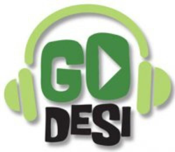 Go Desi Logo