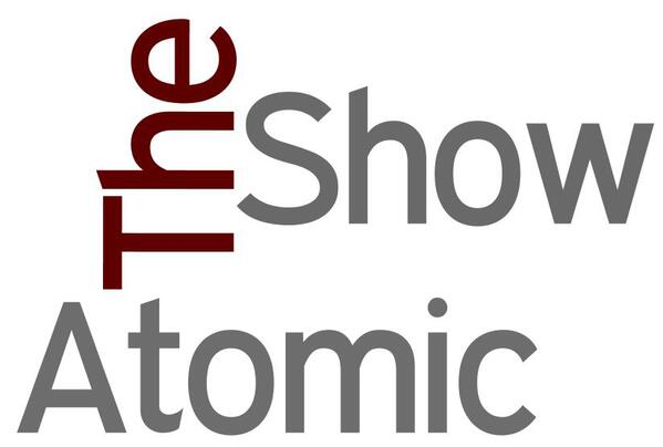 the atomic show