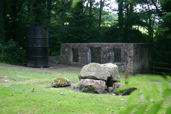 james watt s cottage at kinneil