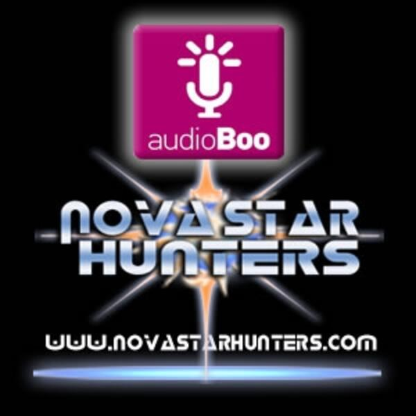 Nova AudioBoo