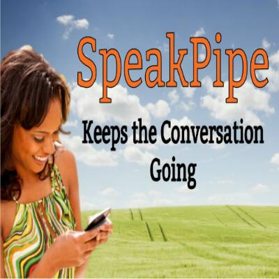 SpeakPipe Keeps The Conversation Going sqr